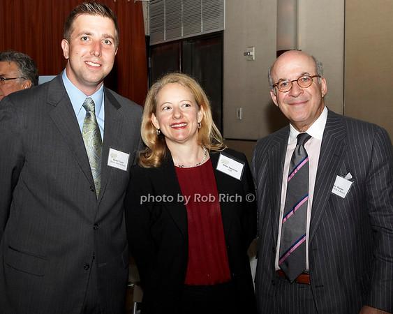 Burton Taylor, Robin Sparkman, Harvey Kaplan