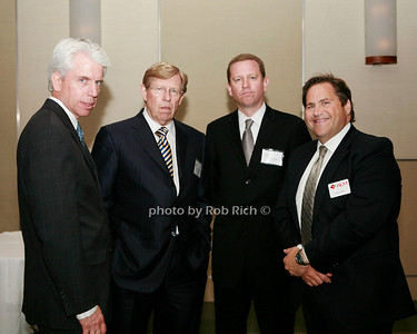 Steve Lincoln,Theodore Olson, Kevin Iredell, Henry Dicker