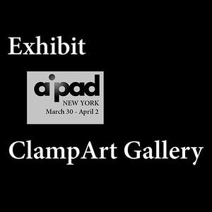 AIPAD NY (2017)