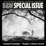 """Ancient Farming"" receives People Choice Award by BW Magazine (2017)"