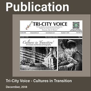 Tri-City Voice Article (December 2018)