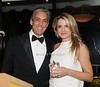 Charles Cohen and Kelly Behun