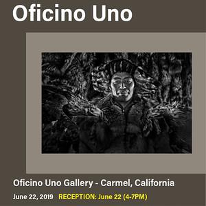 Oficino Uno Gallery (June 22, 2019)