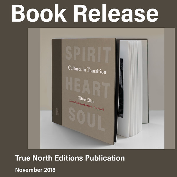 Cultures in Transition Book Pre-Release (2018)