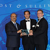 Frost & Sullivan 2011 Excellence in Best Practices Awards Banquet