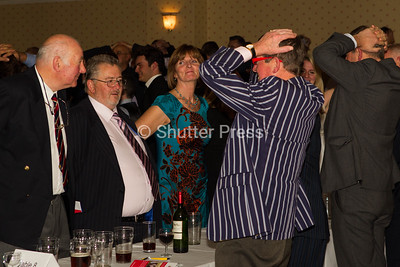 North Yorkshire & South Durham Cricket League Annual Awards 2014