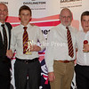 North Yorkshire & South Durham Cricket League Annual Dinner & Awards 2013