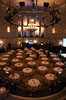 Gotham Hall<br /> photo by Rob Rich © 2010 robwayne1@aol.com 516-676-3939