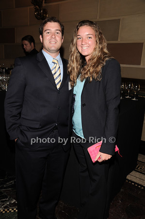 John Weber, Amanda Webber<br /> photo by Rob Rich © 2010 robwayne1@aol.com 516-676-3939