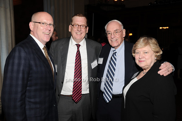 Michael Dennis, Paul Smith, Don Donner, Jenny Sue Donner<br /> photo by Rob Rich © 2010 robwayne1@aol.com 516-676-3939