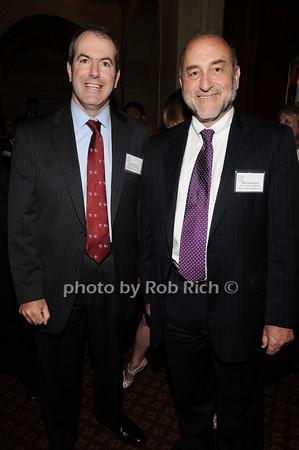 James Brochin, Mark Pommerantz<br /> photo by Rob Rich © 2010 robwayne1@aol.com 516-676-3939