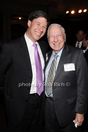 Ira Goffman, George Goffman<br /> photo by Rob Rich © 2010 robwayne1@aol.com 516-676-3939