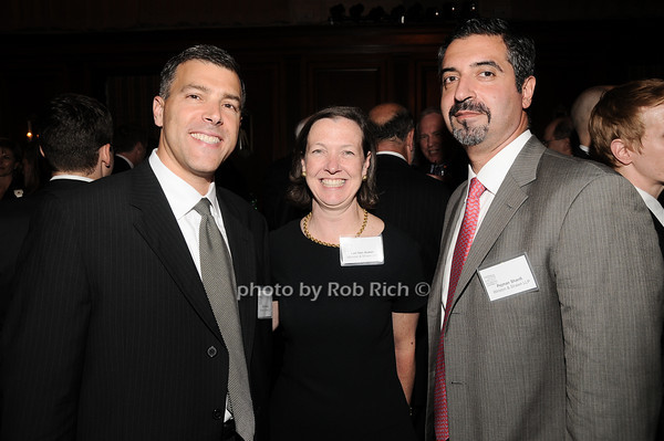 Bob Michels, Laurie Van Auken, Pejman Sharifi<br /> photo by Rob Rich © 2010 robwayne1@aol.com 516-676-3939