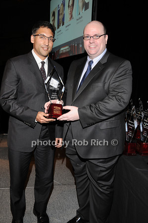 Neal Katyal, David Brown<br /> photo by Rob Rich © 2010 robwayne1@aol.com 516-676-3939