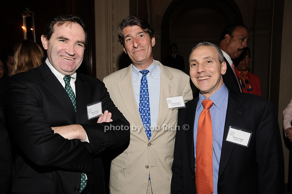 Michael Sharp, Paul Salvatore, Andrew Nagel<br /> photo by Rob Rich © 2010 robwayne1@aol.com 516-676-3939