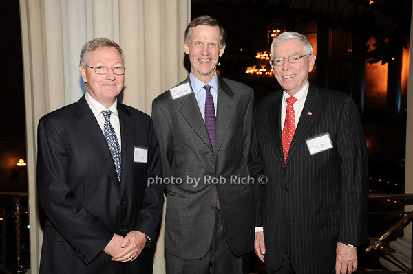 Carter Phillips, David Van Zandt, Richard Wiley<br /> photo by Rob Rich © 2010 robwayne1@aol.com 516-676-3939