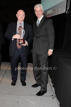 James Sprayregen, Stephen Lincoln<br /> photo by Rob Rich © 2010 robwayne1@aol.com 516-676-3939
