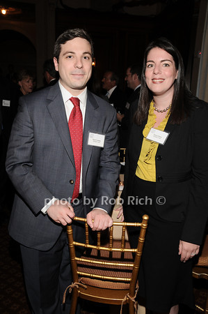 David Turetsky, Shauna Elberg<br /> photo by Rob Rich © 2010 robwayne1@aol.com 516-676-3939