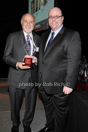 William Baer, David Brown<br /> photo by Rob Rich © 2010 robwayne1@aol.com 516-676-3939