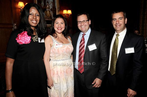 Patricia France, Ali Vidal, Kenneth Gary, Michael Medwig<br /> photo by Rob Rich © 2010 robwayne1@aol.com 516-676-3939