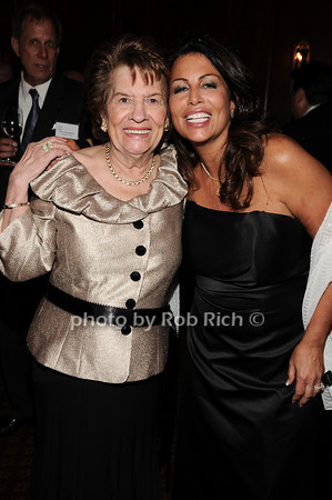 Rose Esposito, Susan Goffman<br /> photo by Rob Rich © 2010 robwayne1@aol.com 516-676-3939