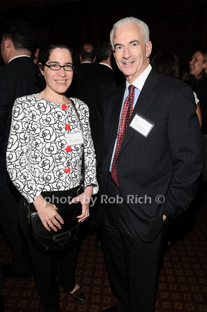 Mariana Ardizzone, Jim Leader<br /> photo by Rob Rich © 2010 robwayne1@aol.com 516-676-3939