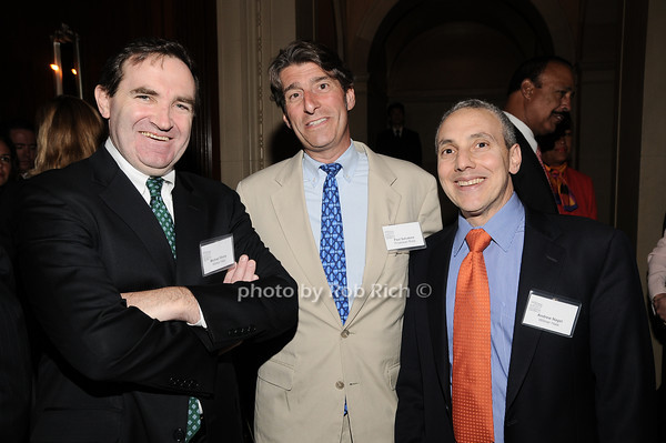 Michael Sharp, Paul Salvatore, Andrew Nagel<br /> photo by Rob Rich © 2010 robwayne1@aol.com 516-676-3939