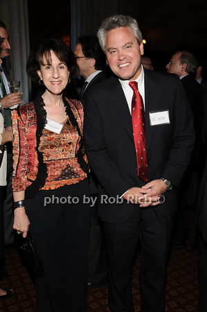 Charlene Barshfsky, Scott Green<br /> photo by Rob Rich © 2010 robwayne1@aol.com 516-676-3939