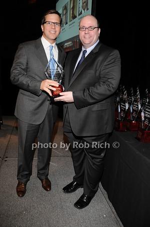 Mark Lanier, David Brown<br /> photo by Rob Rich © 2010 robwayne1@aol.com 516-676-3939