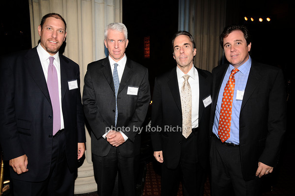 Steve Hart, Stephen Lincoln, Richard Meadow,Nathan<br /> photo by Rob Rich © 2010 robwayne1@aol.com 516-676-3939