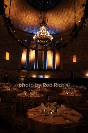 Gotham Hall<br /> photo by Rob Rich © 2010 robwayne1@aol.com 516-676-3939