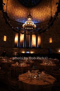 Gotham Hall photo by Rob Rich © 2010 robwayne1@aol.com 516-676-3939