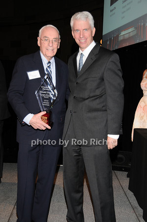 Donald Dunner, Stephen Lincoln<br /> photo by Rob Rich © 2010 robwayne1@aol.com 516-676-3939