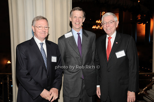 Carter Phillips, David Van Zandt, Richard Wiley<br /> photo by Rob Rich © 2010 robwayne1@aol.com 516-676-3939