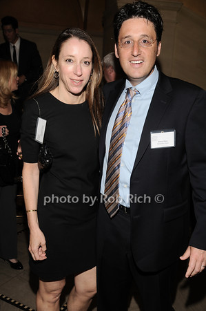Racquel Herz, Steven Herz<br /> photo by Rob Rich © 2010 robwayne1@aol.com 516-676-3939