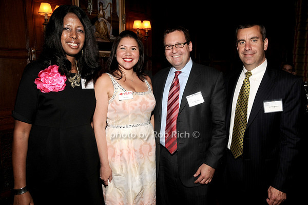Patricia France, Ali Vidal, Kenneth Gary, Michael Medwig<br /> photo by Rob Rich © 2010 robwayne1@aol.com 516-676-3939