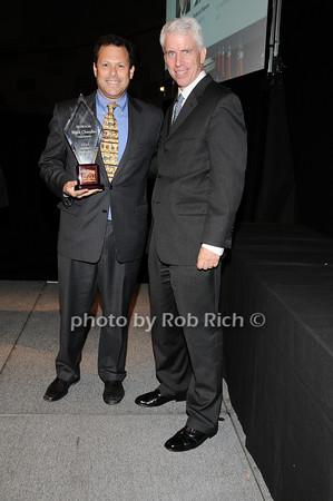 Mark Chandler, Stephen Lincoln<br /> photo by Rob Rich © 2010 robwayne1@aol.com 516-676-3939