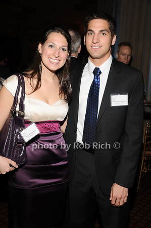 Kara Schmiemann, Matthew Schmiemann<br /> photo by Rob Rich © 2010 robwayne1@aol.com 516-676-3939