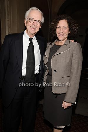 Brendan Sullivan,  Jane Stevens<br /> photo by Rob Rich © 2010 robwayne1@aol.com 516-676-3939