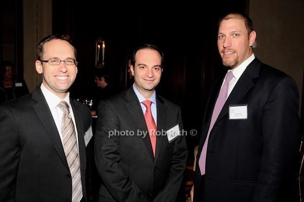 David Kuttles, Paul Cordella, Steven Hart<br /> photo by Rob Rich © 2010 robwayne1@aol.com 516-676-3939