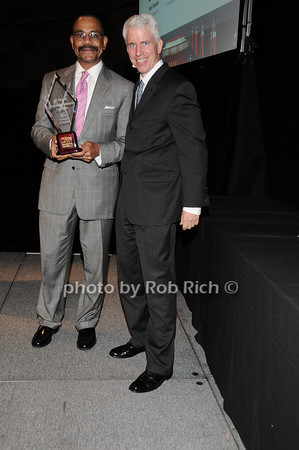 Roderick Palmore, Stephen Lincoln<br /> photo by Rob Rich © 2010 robwayne1@aol.com 516-676-3939