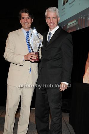 Paul Salvatore, Stephen Lincoln<br /> photo by Rob Rich © 2010 robwayne1@aol.com 516-676-3939