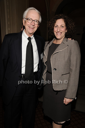 Brendan Sullivan,  Jane Stevens<br /> photo by Rob Rich © 2010 robwayne1@aol.com 516-676-3939