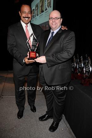 Theodore Wells Jr., David Brown<br /> photo by Rob Rich © 2010 robwayne1@aol.com 516-676-3939