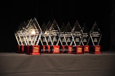awards photo by Rob Rich © 2010 robwayne1@aol.com 516-676-3939