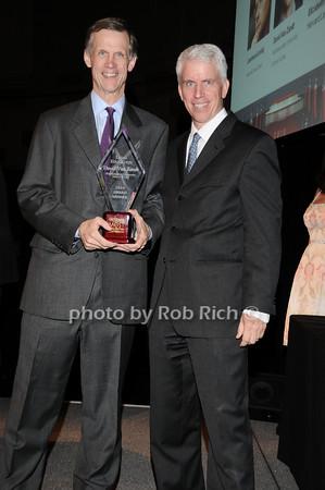 David Van Zandt, Stephen Lincoln<br /> photo by Rob Rich © 2010 robwayne1@aol.com 516-676-3939