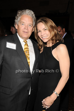 Dennis Yeskey, Cynthia Naughton<br /> photo by Rob Rich © 2010 robwayne1@aol.com 516-676-3939
