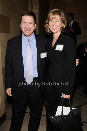 Jay Clayton, Karen Braun<br /> photo by Rob Rich © 2010 robwayne1@aol.com 516-676-3939