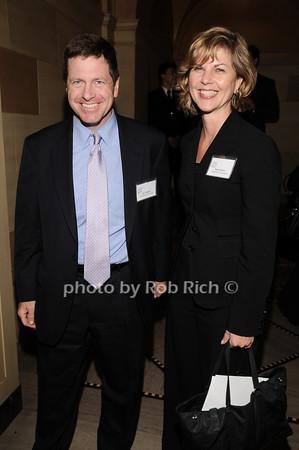 Jay Clayton, Karen Braun<br /> photo by Rob Rich © 2010 robwayne1@aol.com 516-676-3939