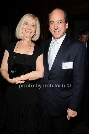 Nancy Citrick, Mike Citrick<br /> photo by Rob Rich © 2010 robwayne1@aol.com 516-676-3939